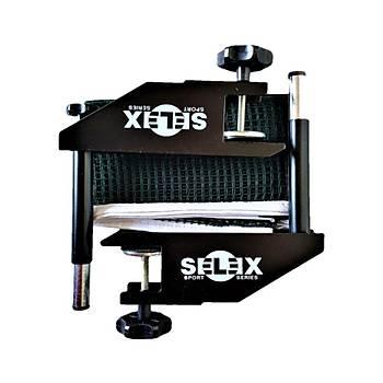 Masa Tenisi File Demir Set Selex TPN-1000