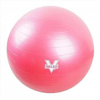 Pilates Topu Valeo 55 cm