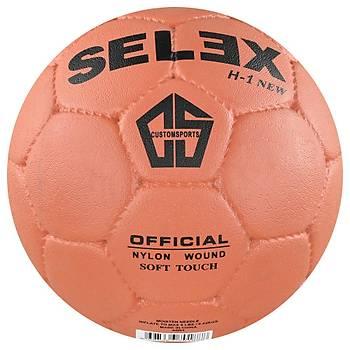 Hentbol Topu Selex H1