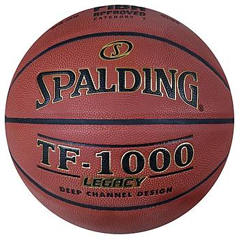 Basketbol Topu Spalding TF-1000 Legacy