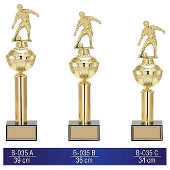 Figürlü Kupa B035