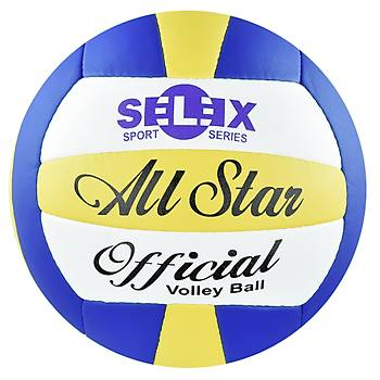 Voleybol Topu Selex All Star