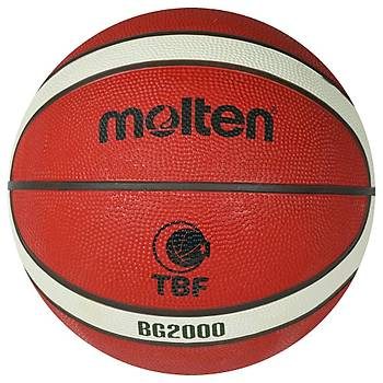 Basketbol Topu Molten B5G2000