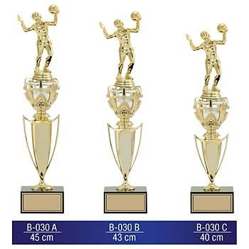 Figürlü Kupa B030