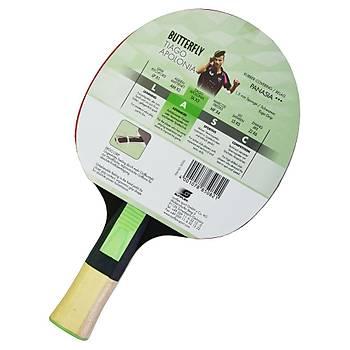 Masa Tenisi Raketi Butterfly Tiago Apolonia TAX3