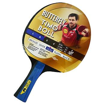 Masa Tenisi Raketi Butterfly Timo Boll Gold