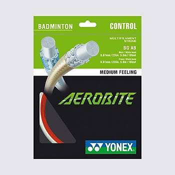 Badminton Kordajý Yonex BG-AEROBITE