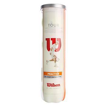 Tenis Topu Wilson Tour Practice