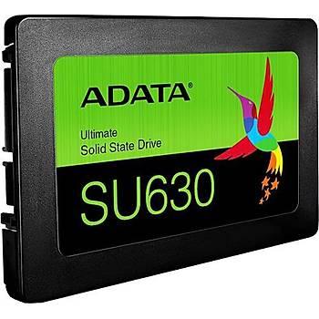 Adata SSD SATA 480GB 520-450MB/s ASU630SS-480GQ-R
