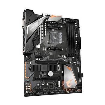 Gigabyte B450 Aorus Elite V2 3600MHz DDR4 AM4