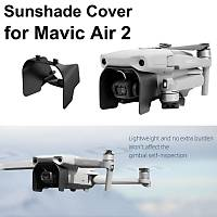 DJI Mavic Air 2 Parlama Önleyici Lens Gölgelik Gimbal Koruyucu