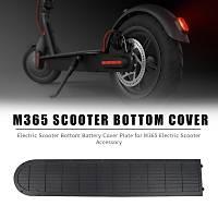 M365 Elektrikli Scooter için Pil Kutusu Plastik Muhafaza Kapaðý