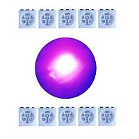 UV 390nm-410nm 5050 Smd Led Çip Diyot Ultra Parlak 20mA