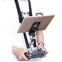 DJI Mavic 2 Pro Kumanda Tablet Telefon Tutucu Klips Metal 10 inç