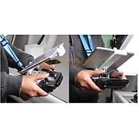 DJI Mavic 2 Zoom Kumanda Ýçin Telefon 5.5 inç Tablet 9.7 inç Tutucu