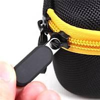 DJI Spark Drone ve Piller için Mini EVA Sert Koruyucu Çanta