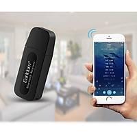 Bluetooth 5.0 Yeni Sürüm USB Ses Alýcý Cihazý EDR Aux  Hoparlör Araç IOS Android