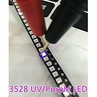 3528 - 1210 SMD LED DÝYOT CHIP 390-410nm