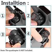 Dji Xiao Spark Gimbal Kamera Optik Lens Ýçin MCUV / CPL /ND8 3 lü FJiltre Set