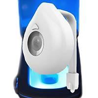 Tuvalet LED Iþýk 16 Renk Hareket Sensörlü Aydýnlatma Lambasý