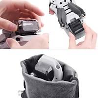 DJI Mavic Mini Toz Geçirmez Lens Koruyucu Polikarbon Kapak