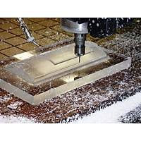 Tungsten Karbür PCB Kesme CNC Freze Ahþap Ýþleme 0.4mm 10 Adet