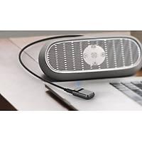 Bluetooth Ses Müzik Alýcýsý Adaptörü Araç Aux Kablosu 3.5mm