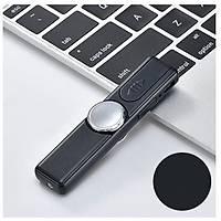 Stres Çarký Ýnce Çakmak Elektrikli USB Þarjlý Renkli Led Iþýklý
