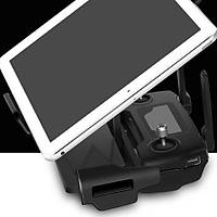 DJI Mavic Pro Uzaktan Kumanda 360° Dönebilen Tablet Tutucu 4-12 inch