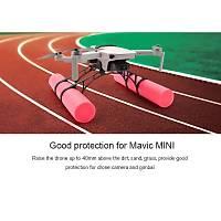 DJI Mavic Mini 2 Su Üstü Çekim Güvenlik Þamandýra Yüzer Kit