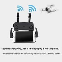 DJI Mavic 2 Pro Smart Controller Kumanda Sinyal Güçlendirici Yagi Anten 2.5-3.5KM