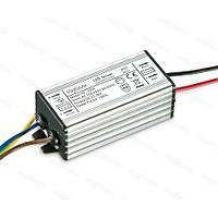 50W Led Sürücü AC220V 27V-36V Alüminyum IP67 Trafo Adaptörü