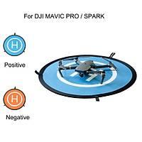 DJI MAVIC 2 PRO  Drone 55cm Güvenli Ýniþ Ped Önlük