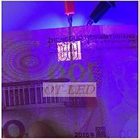 LG UV 5W 365nm LG3535 20mm PBC Board Boncuk Led
