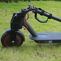 M365 M365 Pro Elektrikli Scooter Ýçin Ön Modifiye Amortisör Seti