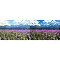 DJI Mavic Pro Gimbal Lens Filtre Set ND4-ND8-ND16-UV-CPL/HD