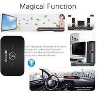 Bluetooth 4.1 Alýcý ve Verici TV MP3 PC Kablosuz HIFI Ses Adaptörü