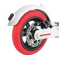 M365/Pro Elektrikli Scooter Ýçin 10 Ýnç Modifiye Ýç/Dýþ Lastik Set