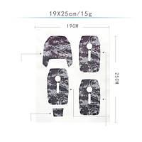Mavic Pro PVC Su Geçirmez Kaplama Etiket Desen K