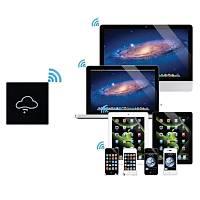 iBOX Bellek Wi-Fi Bulut Depolama Kutusu USB 2.0 Kablosuz Router WIFI Tekrarlayýcý