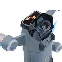 DJI Spark Kamera Lens Anti-Glare Güneþlik Gimbal Koruyucu Kapak