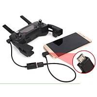 DJI Mavic 2 Zoom Kumanda Veri Dönüþtürücü Kablo