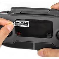 DJI Mavic 2 Pro/Zoom Uzaktan Kumanda Ekran Koruyucu Esnek Film