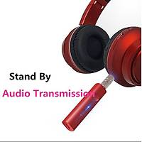 Bluetooth Araç Müzik Ses Alýcý Adaptör Kulaklýk Ýçin Aux Reciever Handsfree