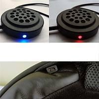 FreedConn Motosiklet Bluetooth Interkom Kulaklýk Mikrofon T-COMVB TCOM-SC Ýçin