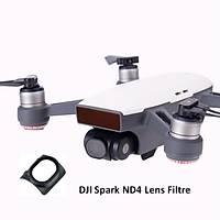 DJI Spark Ýçin Gimbal Kamera Lens Filtresi