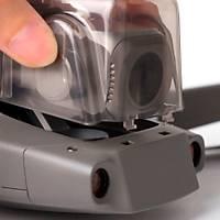 DJI Mavic 2 Pro için Entegre Lens ve Gimbal Muhafaza Kapaðý Kamera Kilidi