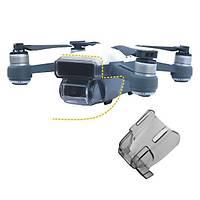 DJI Spark Kamera Gimbal PTZ 3D Sensörü Entegre Koruyucu Kapak