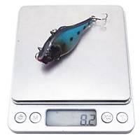 PROFISHER Japon Renk E Sert Yapay Balýk Yem 6,5 cm 9,5 gr