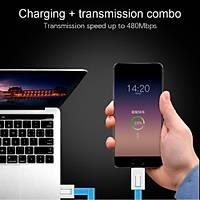 Anahtarlýk Hýzlý Þarj ve Data Kablosu Mikro USB - USB Tipi C - IOS iPhone